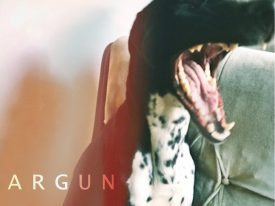 Argun – I Used To Be All About Me