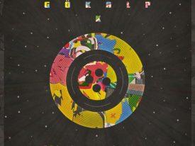 Gökalp K – Bouncy Buttons